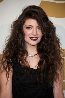 Lorde dévoile Yellow Flicker Beat pour Hunger Games 3