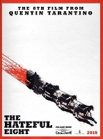 The Hateful Eight : le film western est attendu à Noël