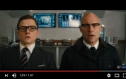 « Kingsman : Le Cercle d'or » : le film a un trailer