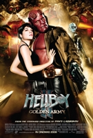 « Hellboy » : le film va avoir un remake