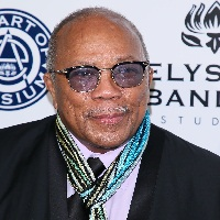 Quincy Jones fera l'objet d'un documentaire