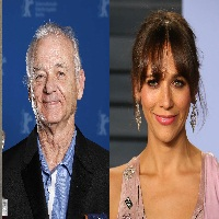Bill Murray partagera l'affiche de « On the Rocks » avec Rashida Jones