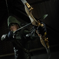 « Arrow » sur The CW n'aura pas de suite