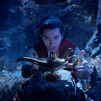 Disney : « Aladdin » se dévoile à travers un trailer