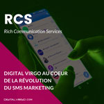 Rich Communication Services, Digital Virgo acteur majeur © Digita VIRGO