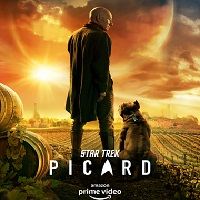 Série TV : « Star Trek : Picard » sera prolongée