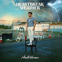 Niall Horan a dévoilé « Heartbreak Weather »